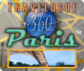 Travelogue 360: Paris Macintosh Front Cover