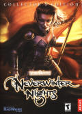 Neverwinter Nights: Collector's Edition Windows Other Keep Case - Front