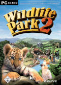 Wildlife Park 2 Windows Front Cover