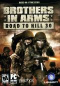 Brothers in Arms: Road to Hill 30 Windows Other Keep Case - Front