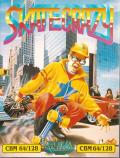 Skate Crazy Commodore 64 Front Cover