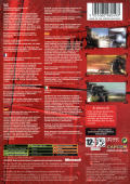 Steel Battalion: Line of Contact Xbox Back Cover