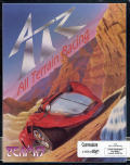 ATR: All Terrain Racing Amiga CD32 Front Cover