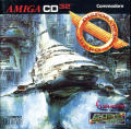 Disposable Hero Amiga CD32 Other Jewel Case - Front