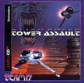 Alien Breed: Tower Assault Amiga CD32 Other Jewel Case - Front