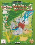 Tiny Toon Adventures: The Great Beanstalk DOS Front Cover