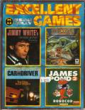 Excellent Games DOS Front Cover