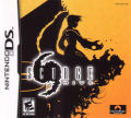 Scurge: Hive Nintendo DS Front Cover