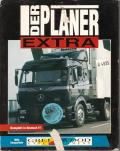 Der Planer: Extra DOS Front Cover