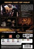 Dead Space Windows Back Cover