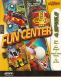 3-D Ultra Fun Center Windows Front Cover