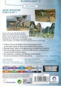 EverQuest II Windows Back Cover