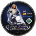 King's Bounty: The Legend (Special Edition) Windows Media Game Disc
