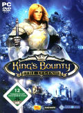 King's Bounty: The Legend (Special Edition) Windows Other Box - Front