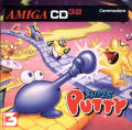 Putty Amiga CD32 Front Cover