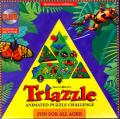 Living Puzzles: Triazzle Macintosh Other Jewel Case - Front