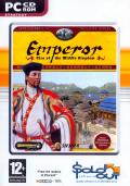 Emperor: Rise of the Middle Kingdom Windows Front Cover