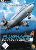 Airport Tycoon 2 Windows Front Cover