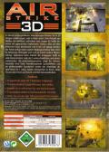 AirStrike 3D: Operation W.A.T. Windows Back Cover