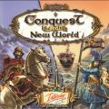 Conquest of the New World DOS Other Jewel Case - Front