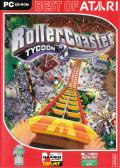 RollerCoaster Tycoon 3 Windows Front Cover