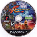 The King of Fighters 2006 PlayStation 2 Media