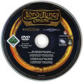 The Lord of the Rings Online: Mines of Moria (Special Edition) Windows Media Game Disc 1/2