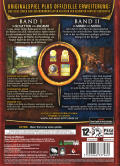 The Lord of the Rings Online: Mines of Moria (Special Edition) Windows Other Game - Keep Case - Back