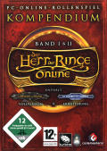 The Lord of the Rings Online: Mines of Moria (Special Edition) Windows Other Game - Keep Case - Front