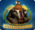 Steve the Sheriff Windows Front Cover