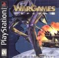 WarGames: DEFCON 1 PlayStation Front Cover
