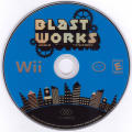 Blast Works: Build, Trade, Destroy Wii Media