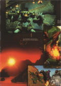 World of Warcraft Macintosh Other Inside Cover  Inside Flap #5