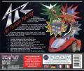 ATR: All Terrain Racing Amiga CD32 Other Jewel Case - Back