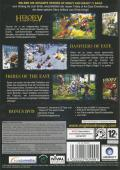 Heroes of Might and Magic V (Gold Edition) Windows Back Cover