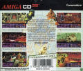 Simon the Sorcerer Amiga CD32 Back Cover