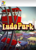 Ludo Park Windows Front Cover