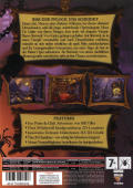 A Vampyre Story (Collector's Edition) Windows Other Keep Case - Back