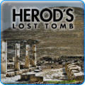 Herod's Lost Tomb Windows Front Cover