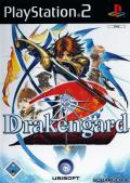 Drakengard 2 PlayStation 2 Front Cover