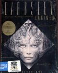 Dark Seed Amiga CD32 Front Cover
