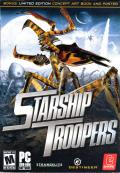 Starship Troopers (Special Edition) Windows Front Cover