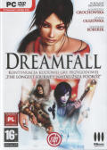 Dreamfall: The Longest Journey Windows Other Keep Case - Game Front