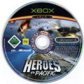 Heroes of the Pacific Xbox Media