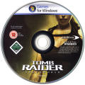 Tomb Raider: Underworld Windows Media