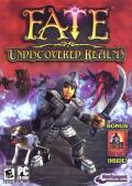 Fate: Undiscovered Realms Windows Front Cover