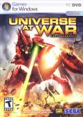 Universe at War: Earth Assault Windows Other Keep Case - Front