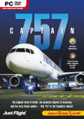 757 Captain Windows Front Cover