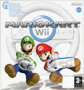 Mario Kart Wii Wii Front Cover