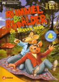 Rummel & Rabalder: Dr. Franks Mask Windows Front Cover